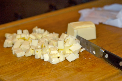 Butter squares