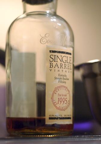 Mmmm, bourbon…