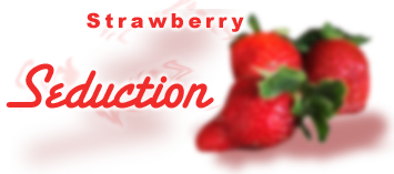 Strawberry Seduction Logo