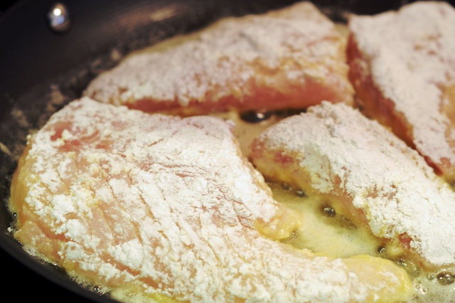 how to cook pan fried grouper