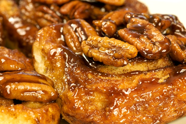 Sticky Buns Recipe Dishmaps